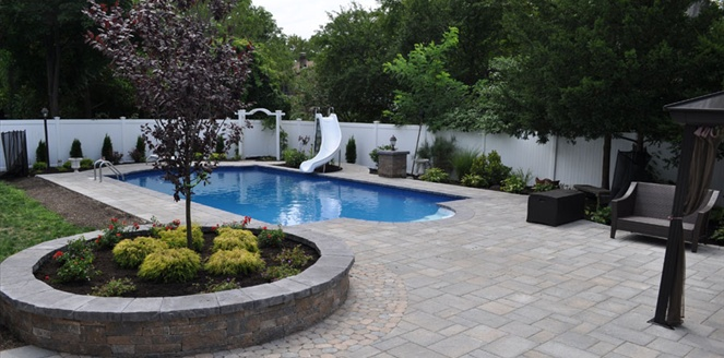 swimming pool enhancements Long Island
