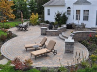 residential landscaping services Long Island