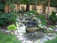 retaining wall ideas syosset NY