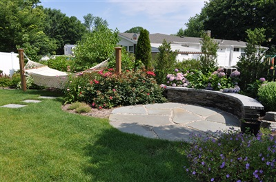 Long Island Landscapers