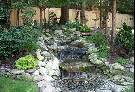 Long Island Elite Landscaping