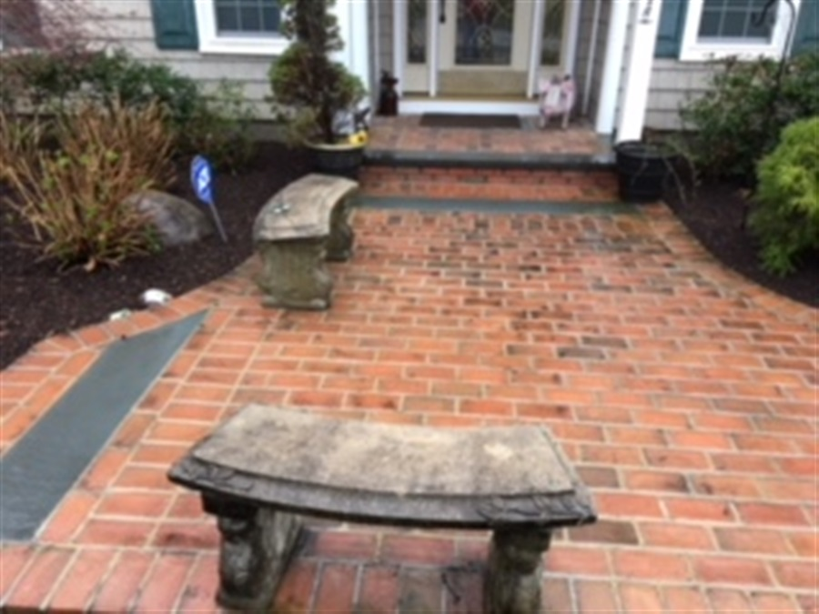Suffolk County Hardscaping